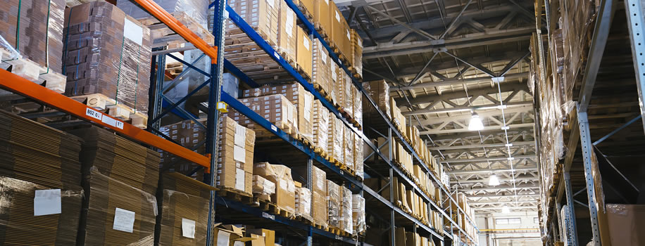 Security Solutions for Warehouses in Clayton,  NC